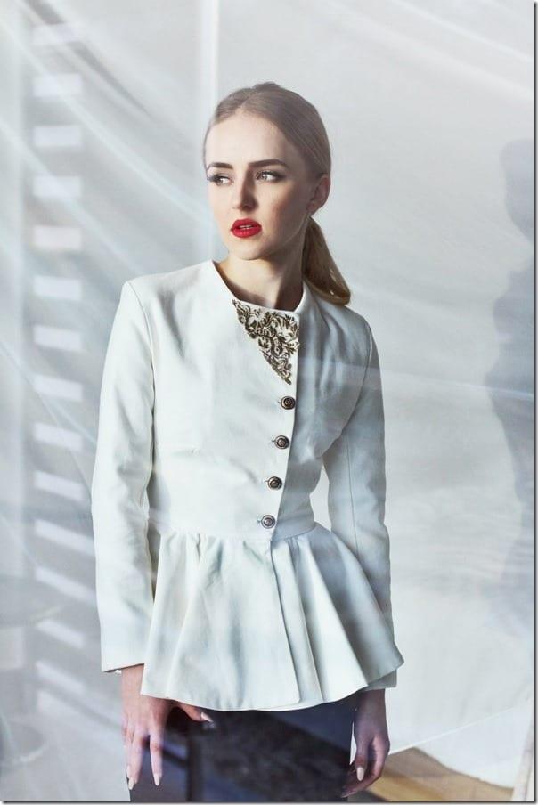 white-embroidered-buttoned-peplum-blazer