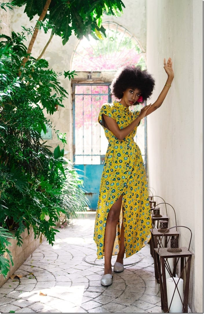 yellow-garden-summer-maxi-dress