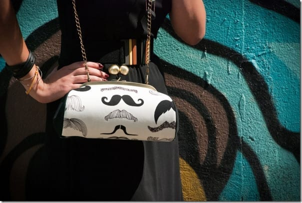black-white-mustache-clutch