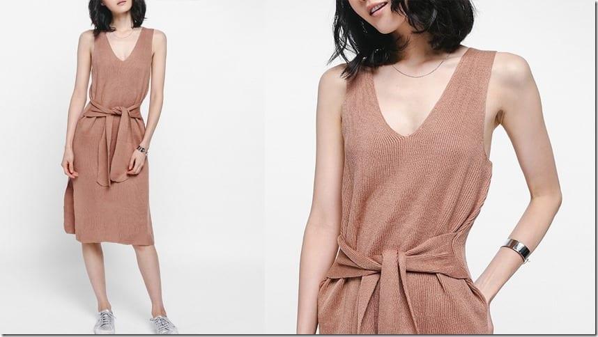 dusty-rose-sleeveless-sash-dress
