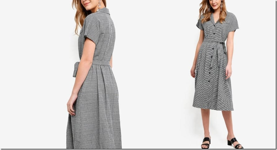 gingham-flowy-midi-dress