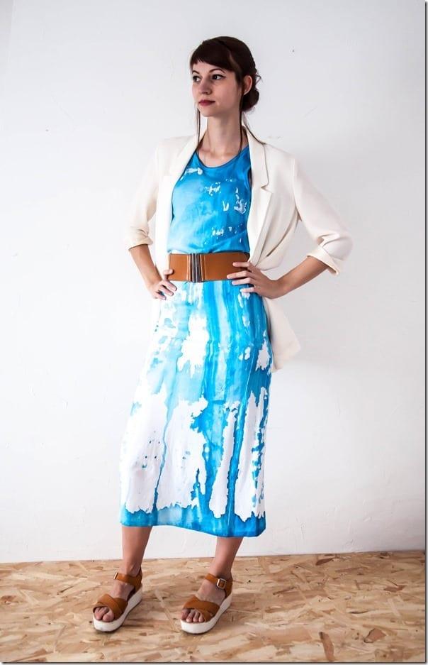 sleeveless-midi-shibori-blue-dress