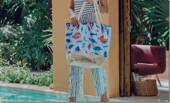 summer-fish-beach-tote
