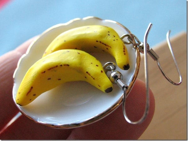 sweet-banana-dangle-earrings
