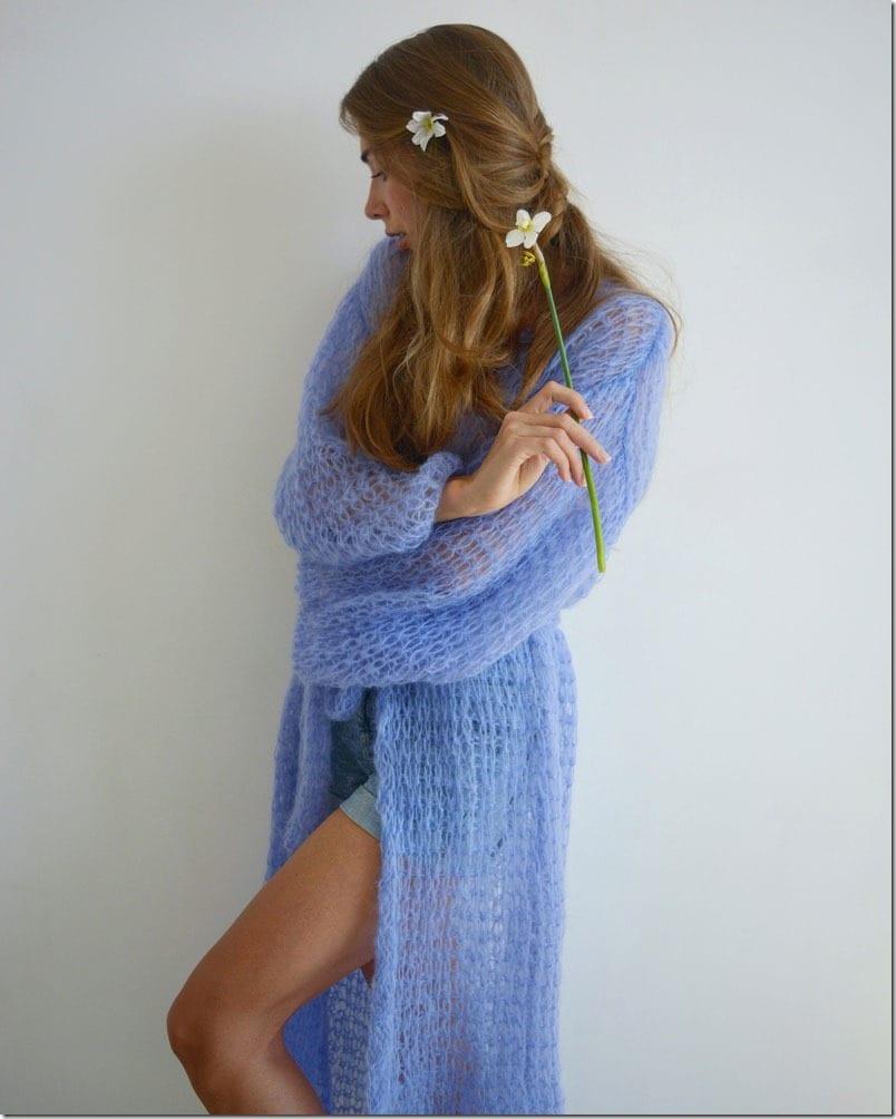 blue-long-knit-cardigan
