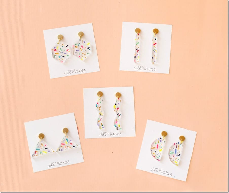confetti-clear-acrylic-earrings