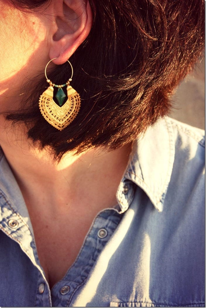 gold-green-bohemian-earrings