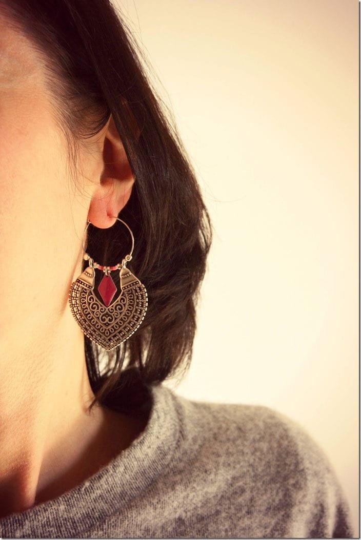 silver-rose-bohemian-earrings