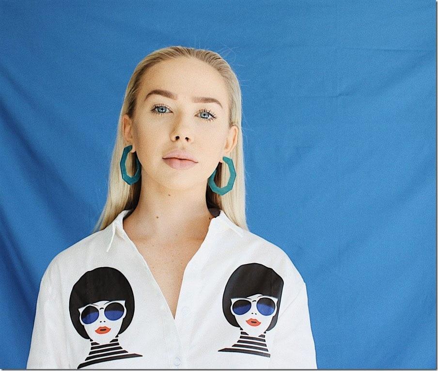 blue-open-hoop-earrings