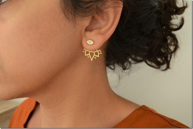eye-lotus-ear-jacket-earrings
