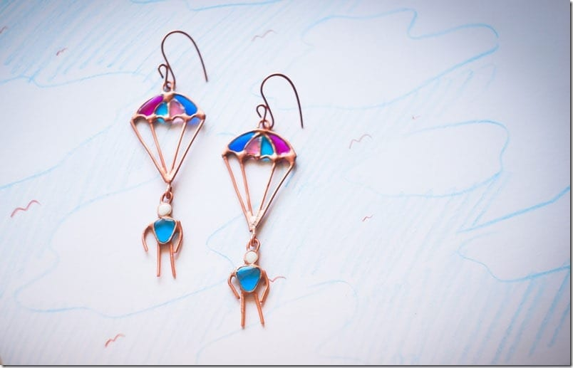 parachute-earrings