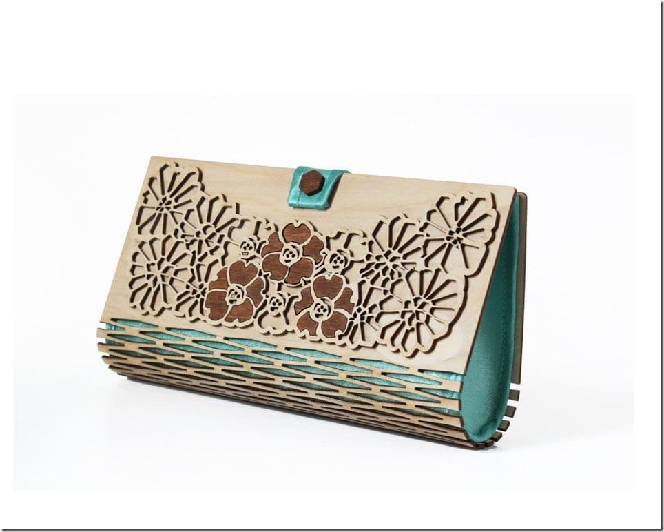 statement-floral-wooden-clutch