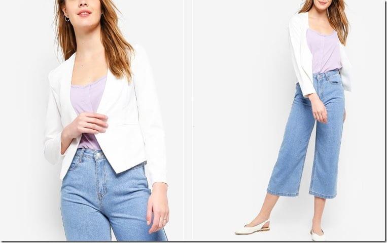 white-collarless-blazer