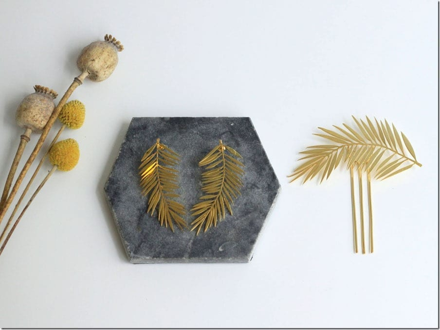 botanical-palm-leaf-earrings