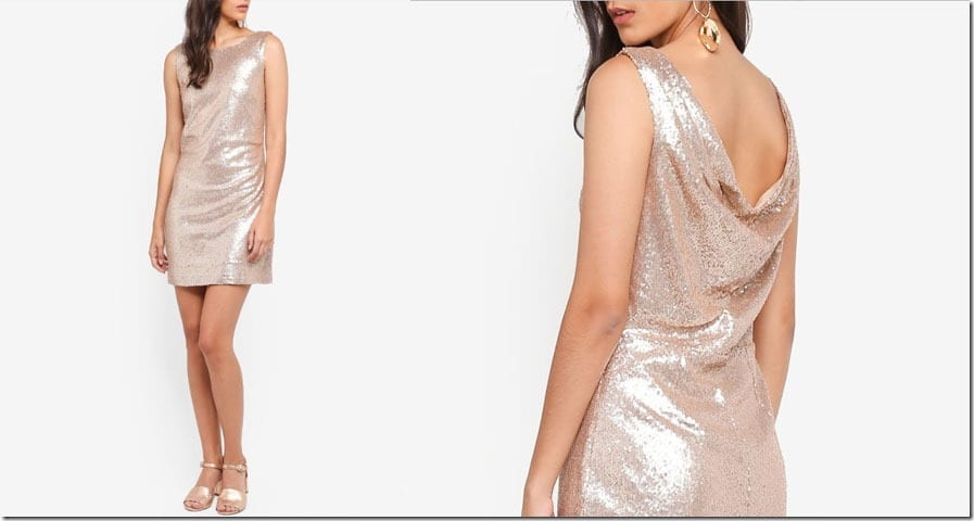 cowl-back-mini-sequin-dress