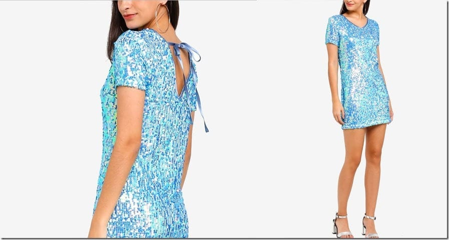 mermaid-sequin-tee-dress