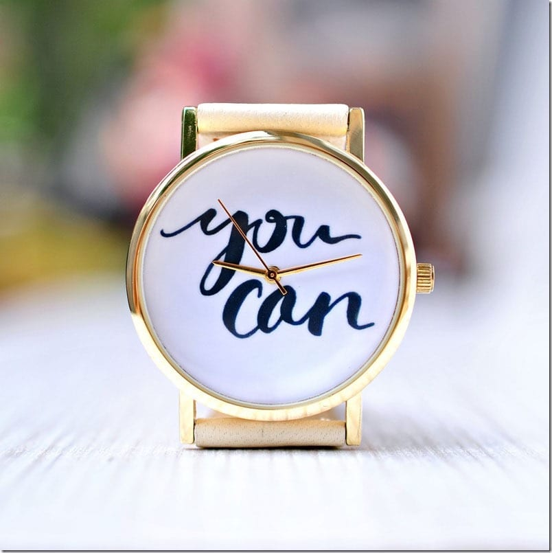 motivational-word-statement-watch