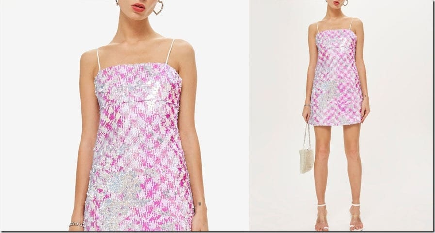 pink-sequin-mini-slip-dress