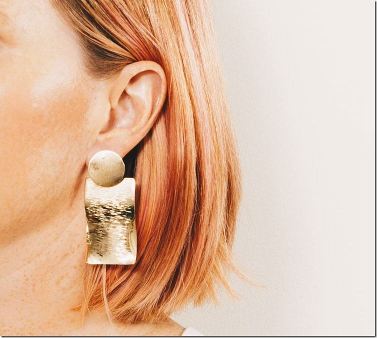 statement-disc-rectangle-party-earrings