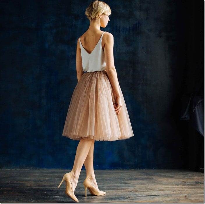 iced-coffee-tulle-skirt