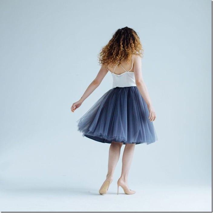 monsoon-grey-tulle-skirt