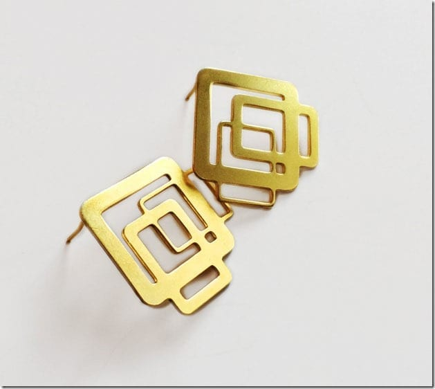 unique-square-geometric-earrings