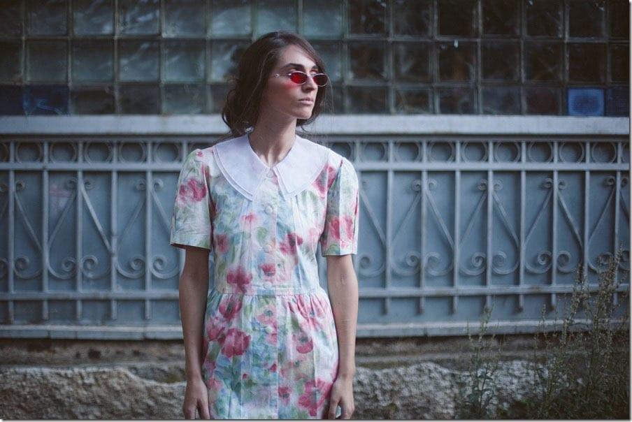 vintage-organza-collared-floral-dress