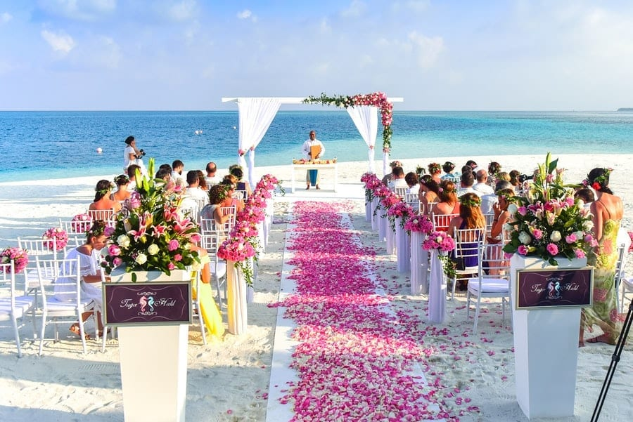 Practical Tips For A Tropical Wedding In Costa Rica