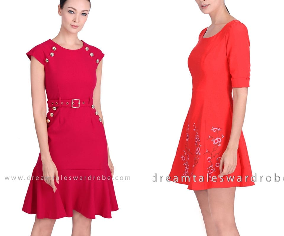 3 Statement Party Dresses For Christmas 2019