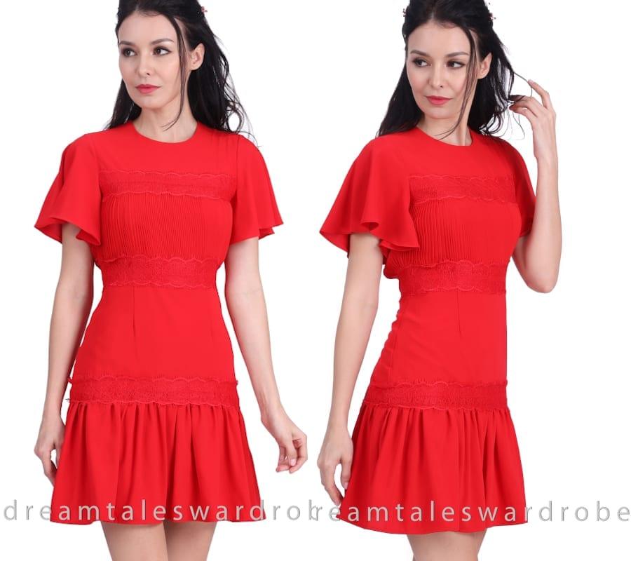 CNY 2020 Valentine's Day Party Dress Style
