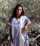 Boho Kaftan Dress Style 2020