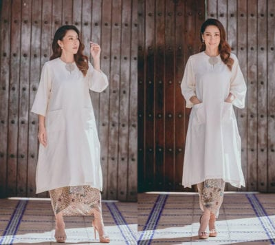 Hazel Hisham X Rita Rudani Raya 2020 Collection