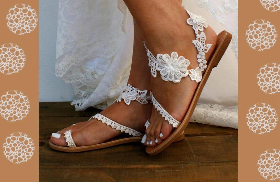 Summer Flat Sandal Style 2020