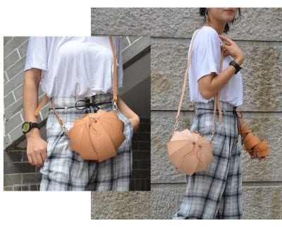 Beetle Leather Bag Style 2020