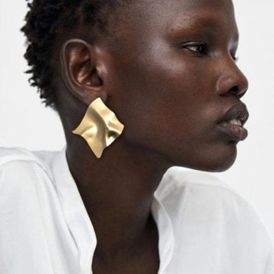 10 Bold Earring Styles To Consider