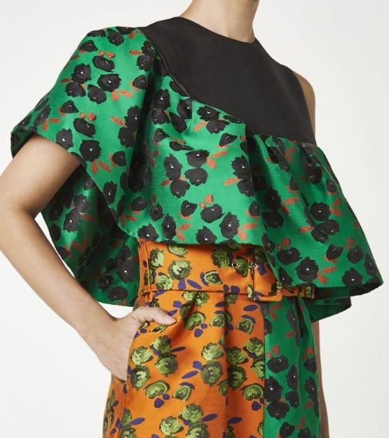 Designer Midi Dresses That Speak Volumes