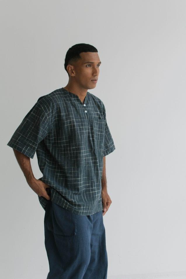 Minimalist Baju Raya For The Fellas To Wear All Year Long