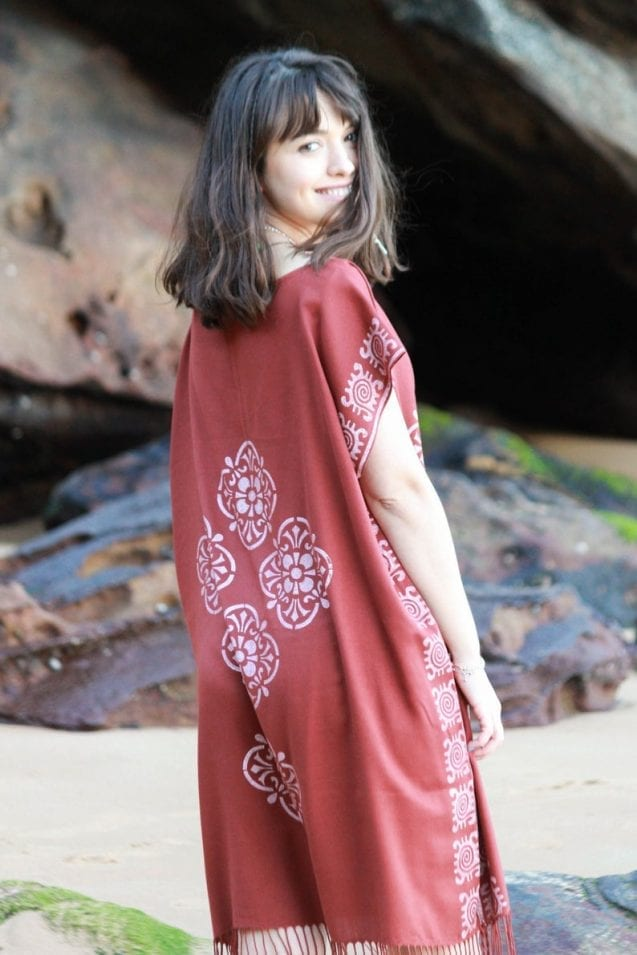Turkish Delight: Light Cotton Sundresses & Summer-Ready Outerwear