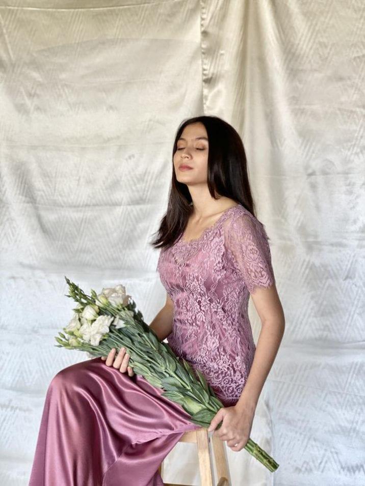 Proudly Made In Bali ~ Cotton Sarong & Kebaya Style Inspo
