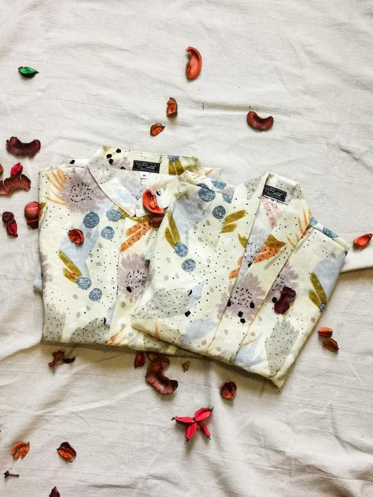 Premium Batik Tops For Women And Men