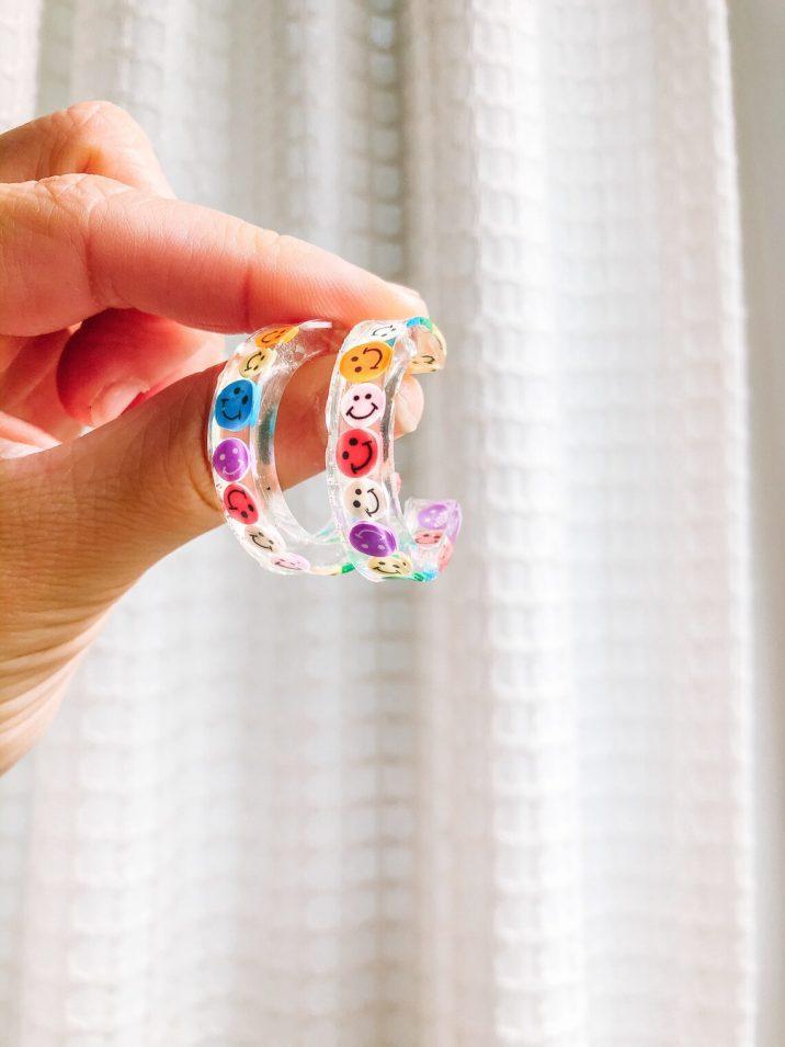 Latest Fun Hoop Earrings: 10 Hoops To Spice Up Everyday Look